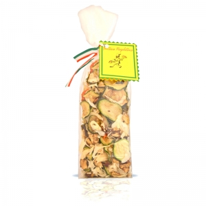 Ortolana - pâtes préparée -