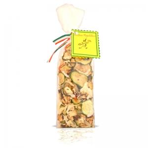 Ortolana - pasta Preparado -