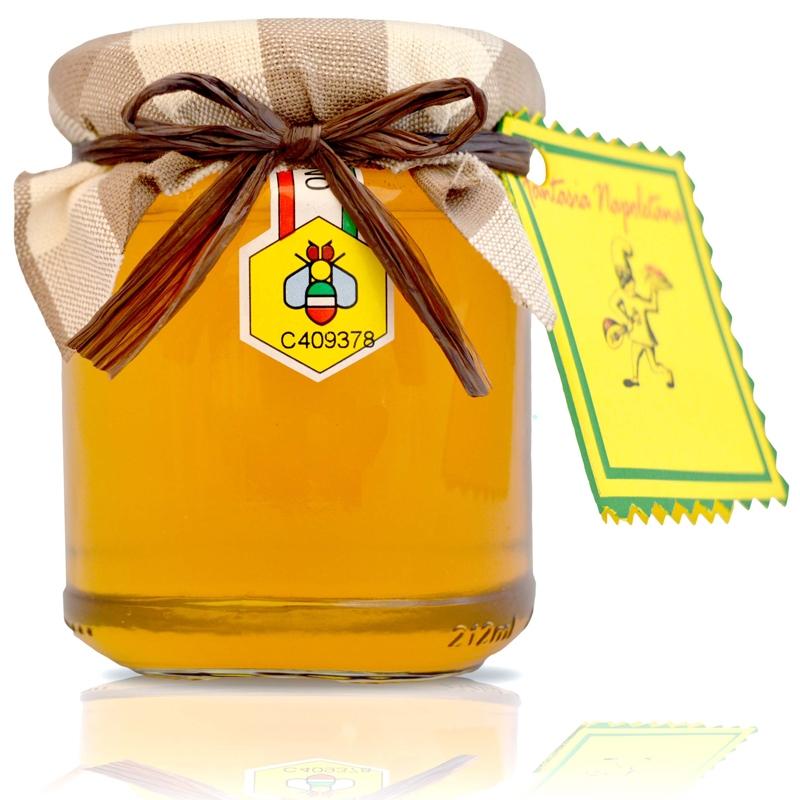 Miele di Acacia del Parco del Vesuvio