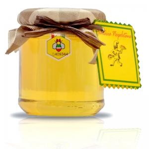 Orange miel - Parc du Vésuve