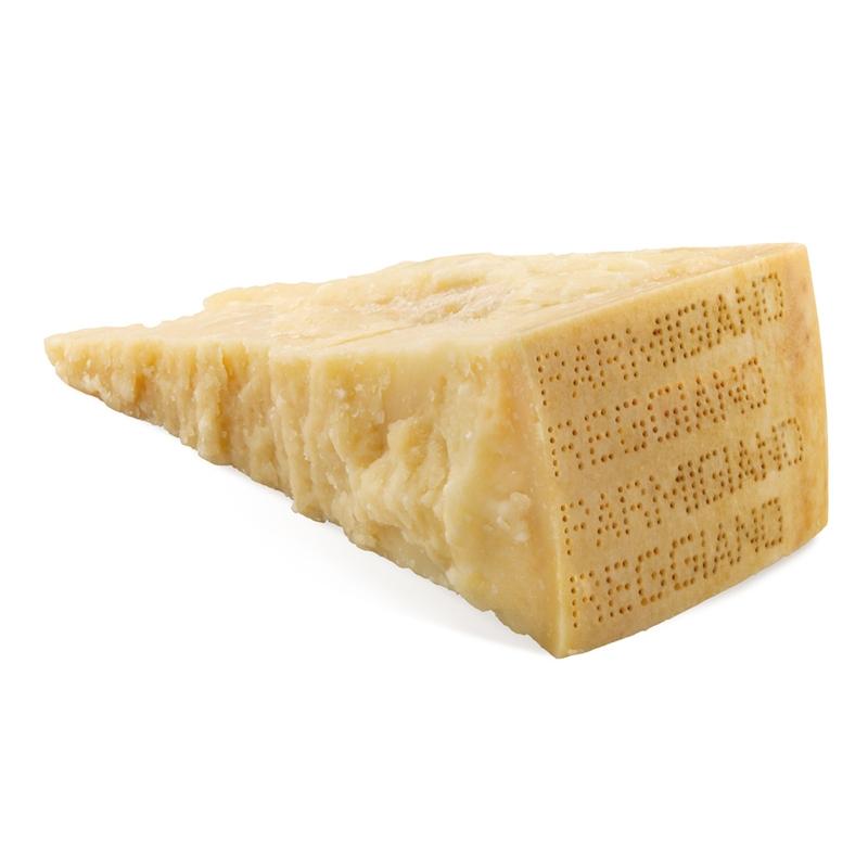Parmigiano Reggiano 30 mois - Kg. 2.5
