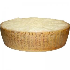 Parmigiano Reggiano 30 mois - Kg. 20