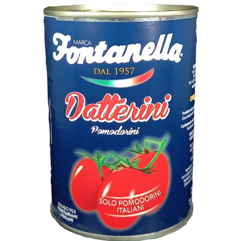 Fontanella datterino Tomaten - 500 gr