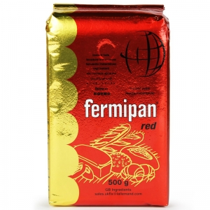 Active Dry Yeast Fermipan Red