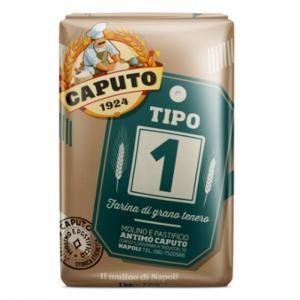 Caputo flour type 1 - Kg. 1