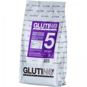 Farina Senza Glutine Glutinò Kg. 3 - per dolci
