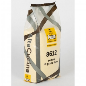 DURUM WHEAT 5 KG - Molino Quaglia
