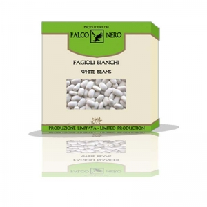WHITE BEANS - FALCO NERO