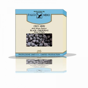 BLACKS CHICKPEAS MURGE PUGLIESI - FALCO NERO