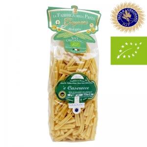 Caserecce Gragnano IGP Organic