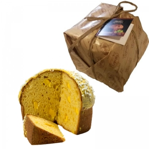 PANETTONE ARTISAN A RISING NATURAL Stuffed Lemon