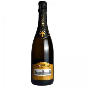 Carton 6 Pezzi Mousseux Asprinio Brut 75 Cl I Borboni Bières, Vins, Spiritueux