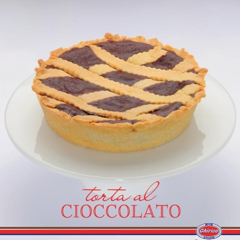 PASTEL DE CHOCOLATE - CHIRICO -