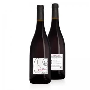Wine SETTEVULCANI – Piedirosso dei Campi Flegrei doc