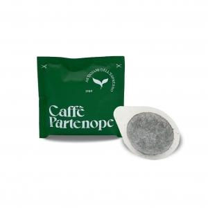Cialde Partenope Espresso 50 pezzi