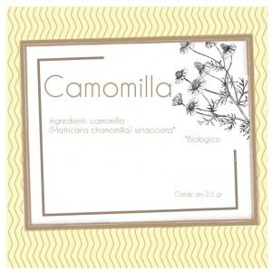 100 Cialde Camomilla