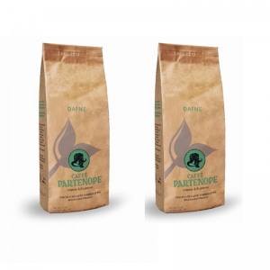 Coffee Partenope Ground 500 Gr.