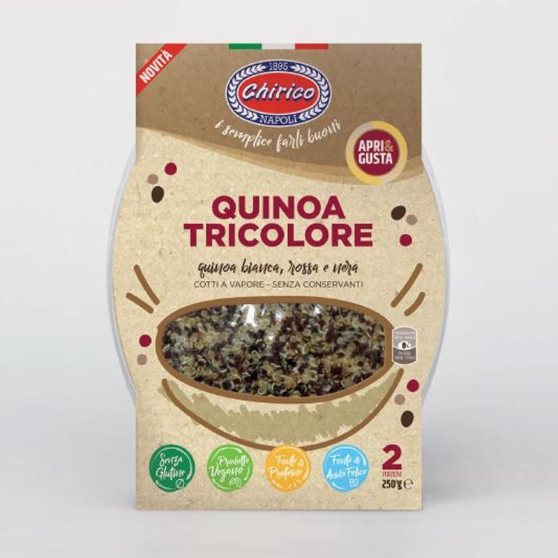 Quinoa Tricolore - CHIRICO