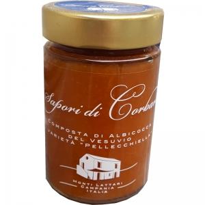 Marmellata di Albicocca del Vesuvio