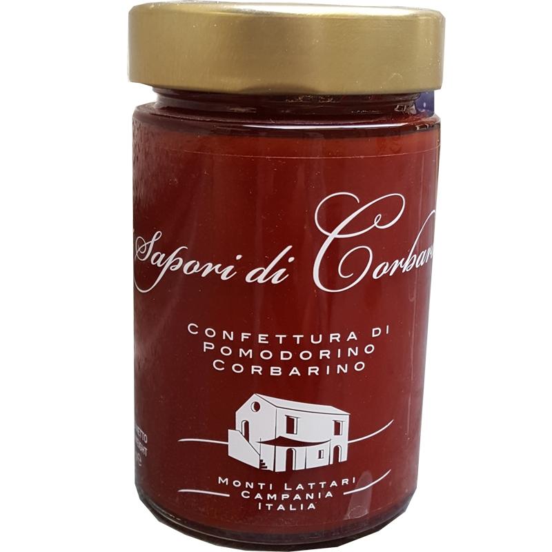 Confettura di Pomodorino Corbarino