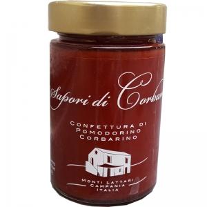 Confettura di Pomodorino Corbarino 180Gr.