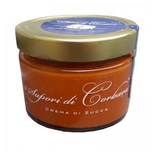 Crème de potiron 300 Gr.