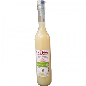 Crema di Torrone 17% - 500 ml -