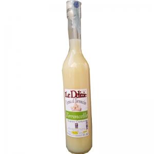 Nougat cream 17% - 500 ml -