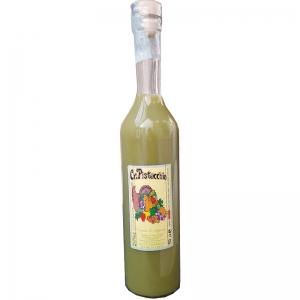 Crema di Pistacchio 17% - 500 ml -