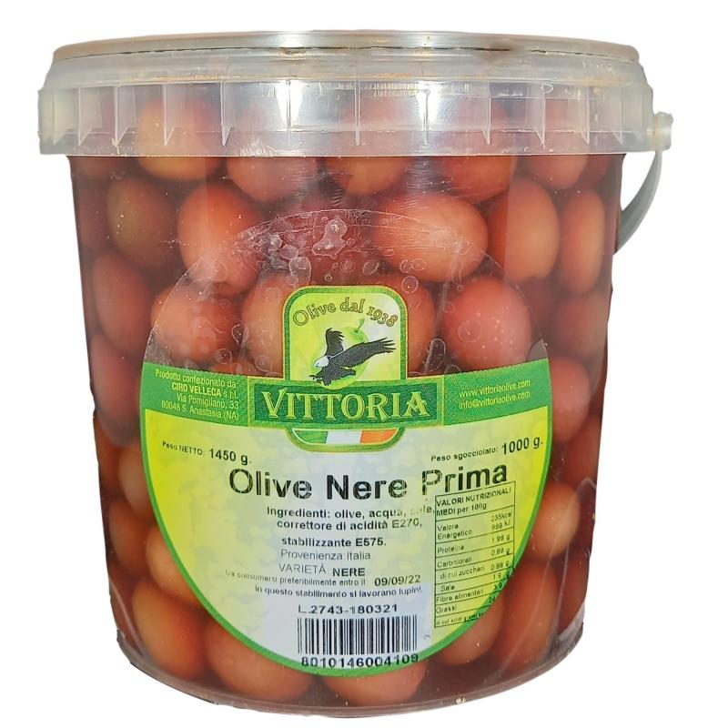Olive Nere Kg.1