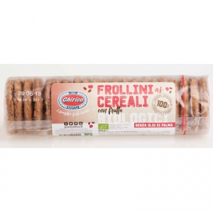 FROLLINI Bio Cereals with Fruit CHIRICO