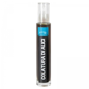 Vertido de anchoas 50ml SPRAY - Acqua Pazza Gourmet