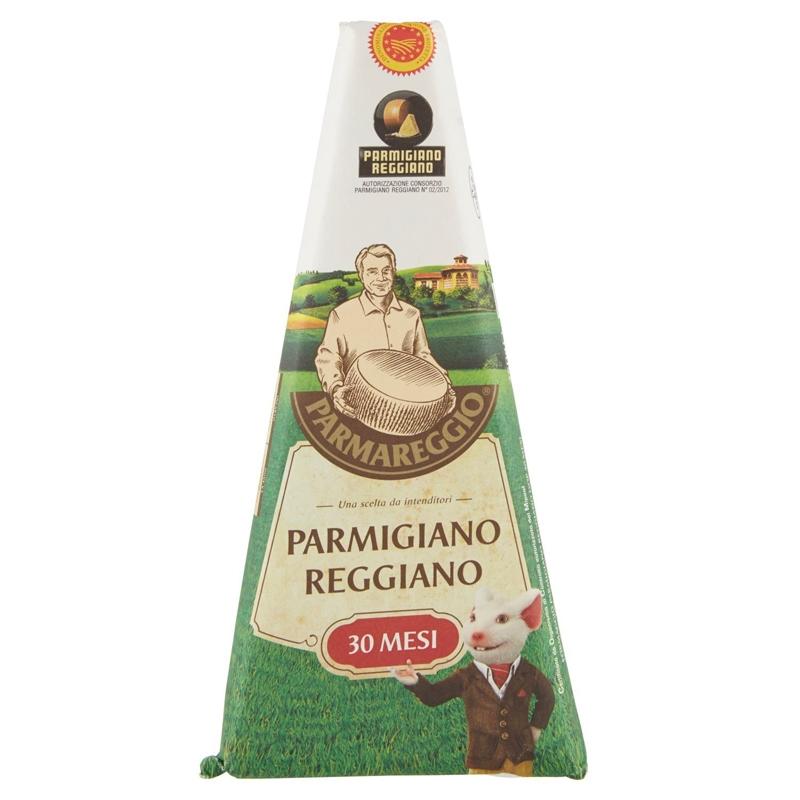 Parmareggio - Parmigiano Reggiano 30 mesi - 250g
