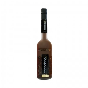 Cremas de licor - 500 ml - sabor a chocolate