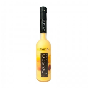 Liqueur creams - 500 ml - Taste of Peach