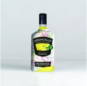 Limoncello Petrone Alviero Martini 70 Cl