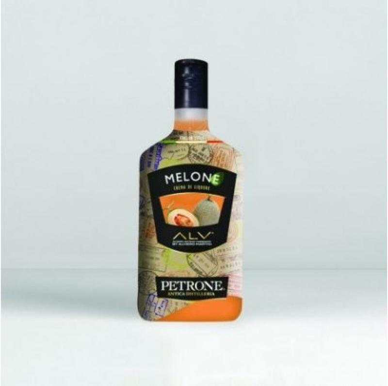 Crema di Melone Petrone Alviero Martini 70 Cl