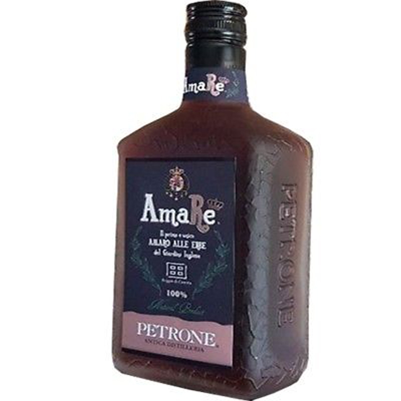 "Amarè ""Distilleria Petrone"" - Magnum de 1.5 litros"