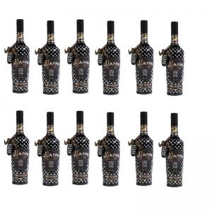 Creme di liquore 10 Cl - Box 12 pezzi - GUAPPA
