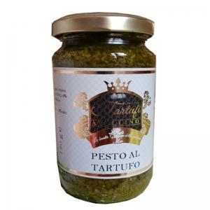 Pesto à la truffe Gr. 180