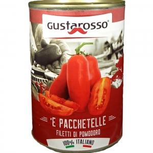 Pacchetelle a filetti 400 gr. Gustarosso