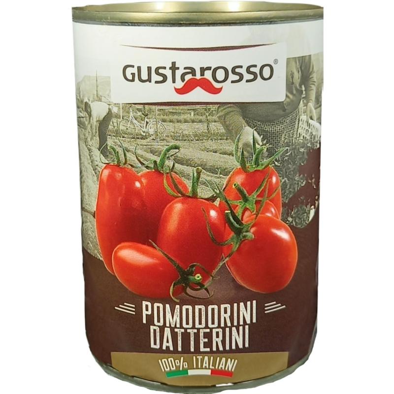 Datterino tomato 400 gr. Gustarosso