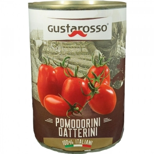 Tomate Datterino 400 gr. Gustarosso