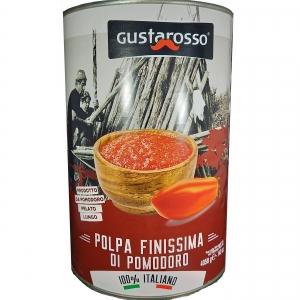 Fruchtfleisch Finissima 4000 gr. Gustarosso