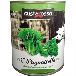 Scarole to Natural 780 gr. Gustarosso