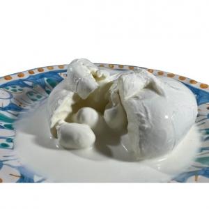 La Figliata - Mozzarella mit kleinen Mozzarella Kg. 1