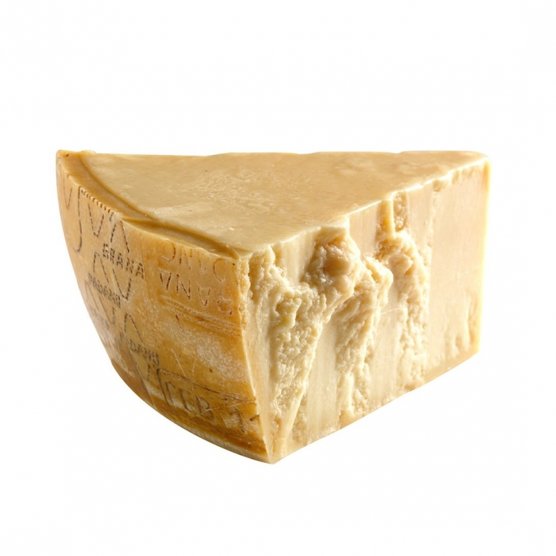 Grana Padano DOP - Kg. 4,6