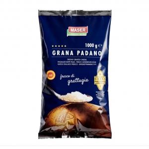 Grana Padano DOP - Grated
