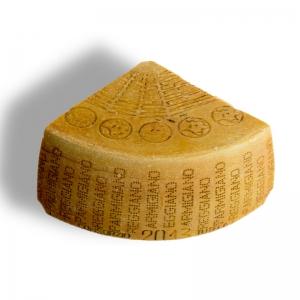 Parmigiano Reggiano 30 mesi - Kg. 5