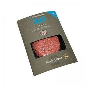 HAMBURGER 300G BLACK ANGUS